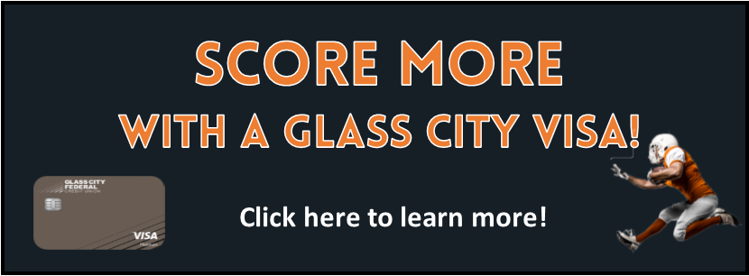 Score More with a Glass City Visa