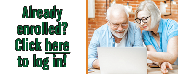 Already enrolled? Click here to log in!